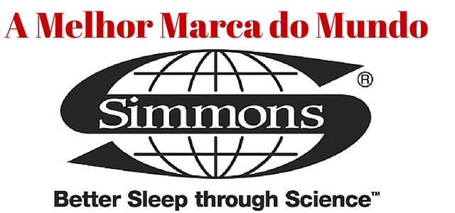 Colchão Simmons