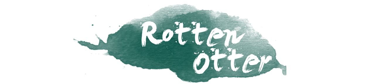 RottenOtter // Beauty & Lifestyle Blog