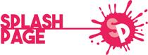 Splashpage