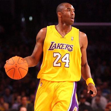 Kobe Bryant Oyunları