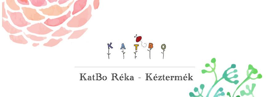 KatBo Réka kéztermék