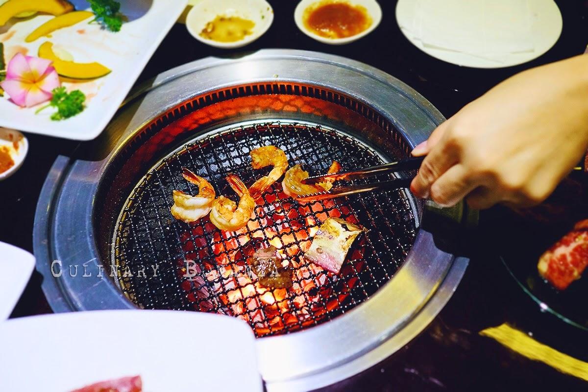 Yakinikuya Tokyo BBQ Dining Jakarta