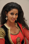 Pavani photos at Eluka mazaka logo launch-thumbnail-4