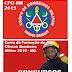 Concurso Público do CBMMG - CFO BM MG 2015