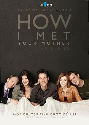 How I Met Your Mother Season 8 - How I Met Your Mother Season 8