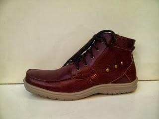 Sepatu Kickers Booth WX maroon murah,Sepatu Kickers Booth WX kerja