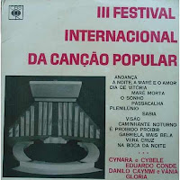 Cynara E Cybele / Vânia Bastos Vânia Sabiá / Andança