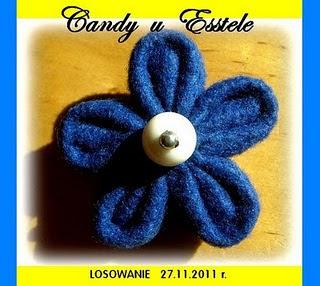 Candy u Esstele