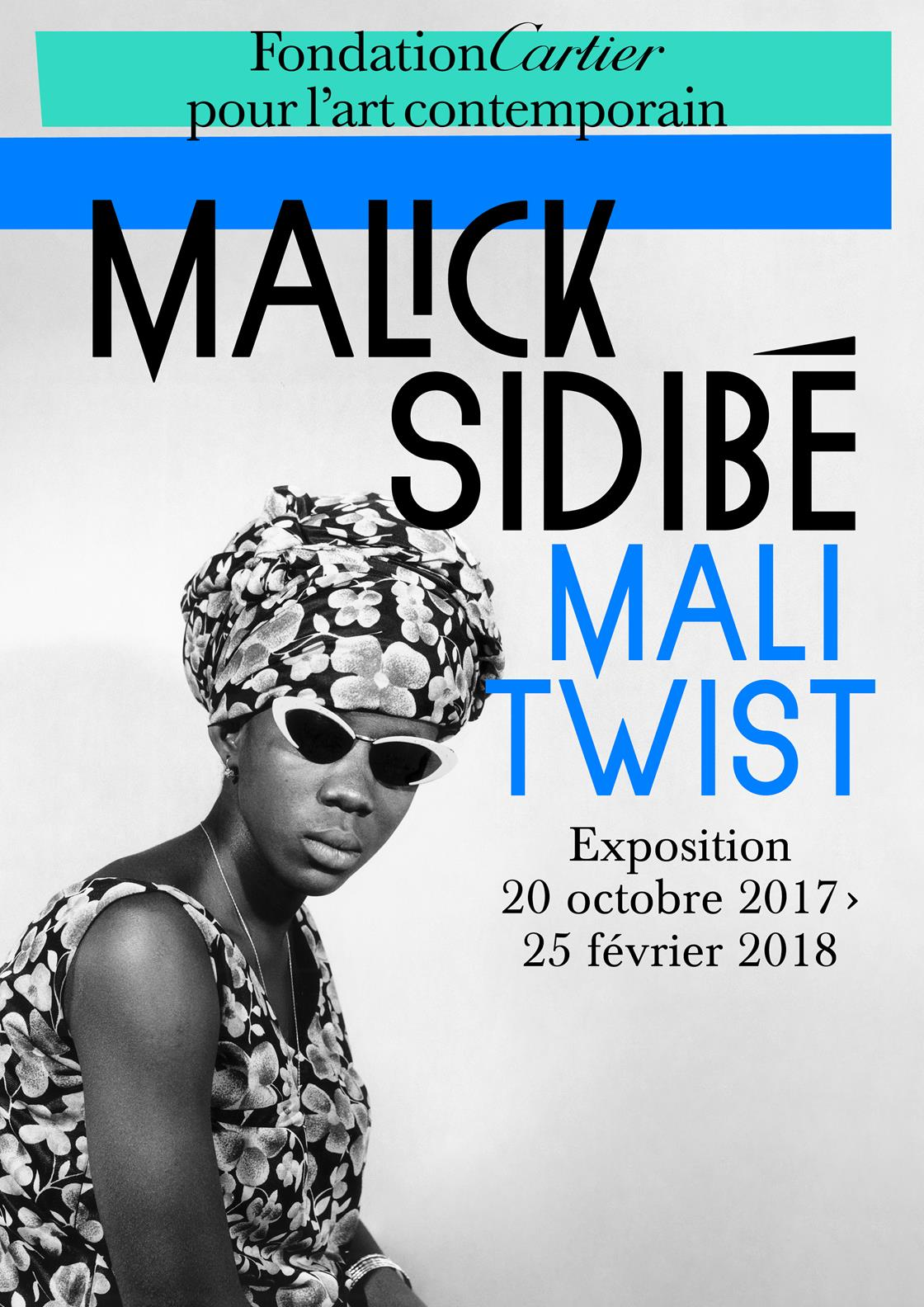 MALICK SIDIBE EXHIBITION