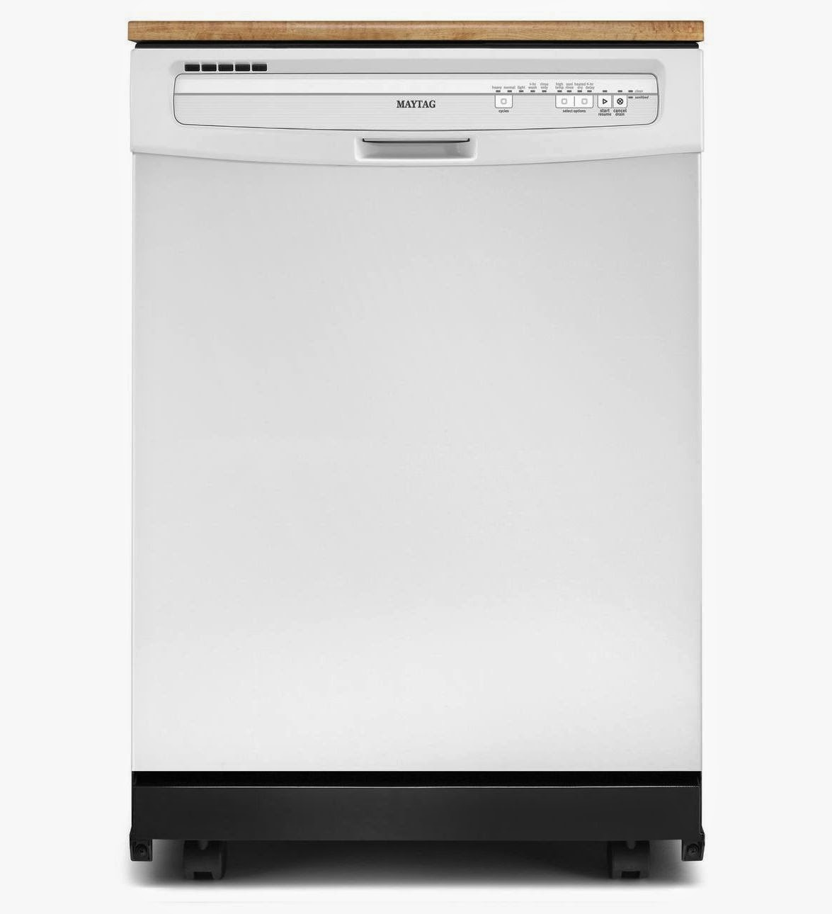 Maytag Portable Dishwasher MDC4809PAW