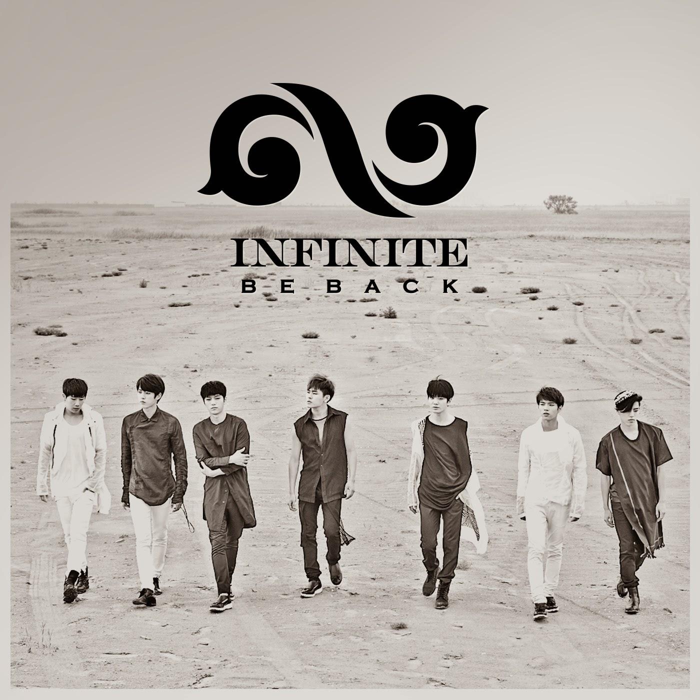 Infinite Back