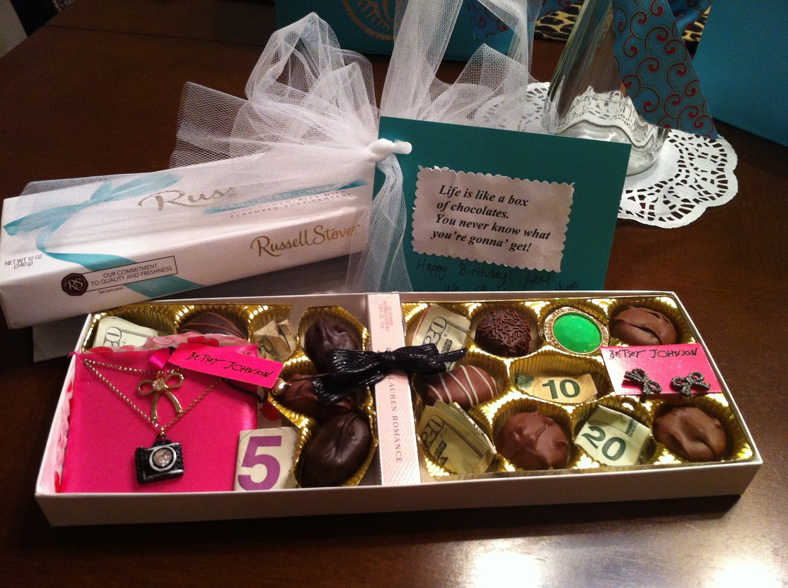 21st birthday gifts for girls ideas for christmas