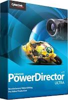 Free Download CyberLink PowerDirector 11 Ultra v11.0.0.2516 with Keygen Full Version