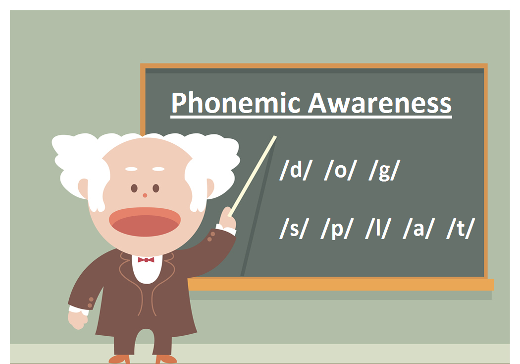 phonemic awarness This is our favorite part about the new download you'll get a 30-page phonological awareness progression for ways to help your students at the word, syllable, and.