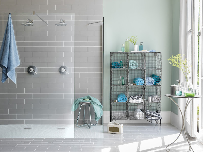 wet rooms are amazingly adaptable offering an invigorating showering  title=