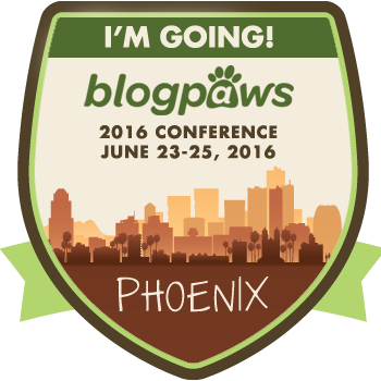 SEE YOU AT BLOGPAWS2016