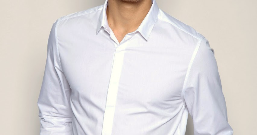 The Y.Me Way: Putting the Dress In Your Dress Shirt