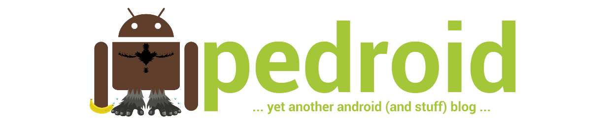 apedroid