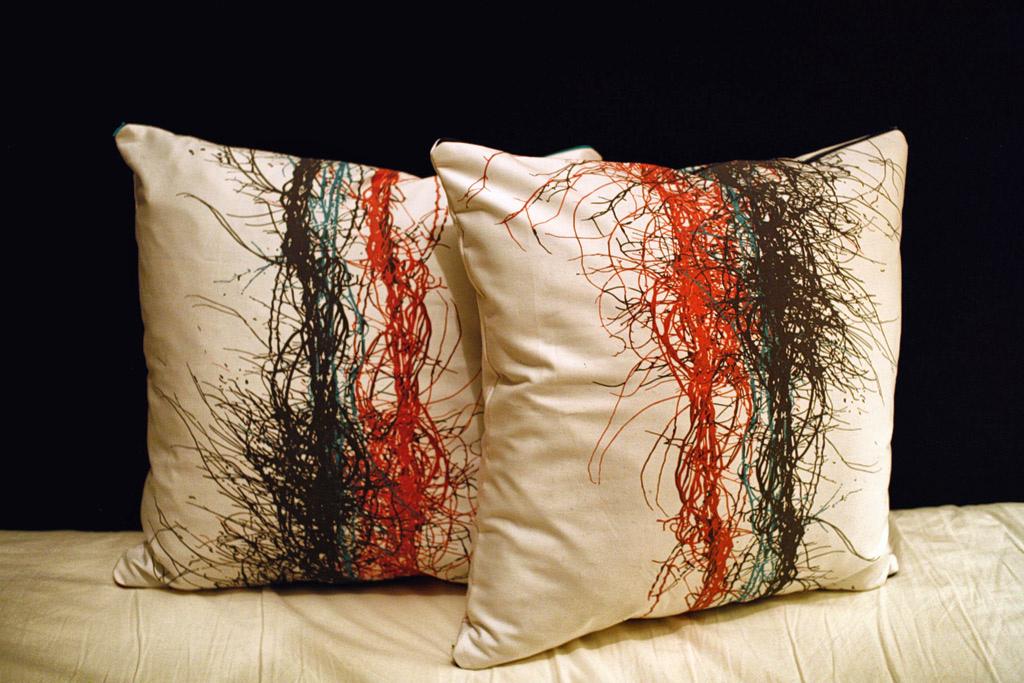 kumpulan contoh model bantal sofa terbaru desain denah
