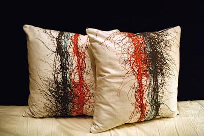 Kumpulan Contoh Model Bantal Sofa Terbaru