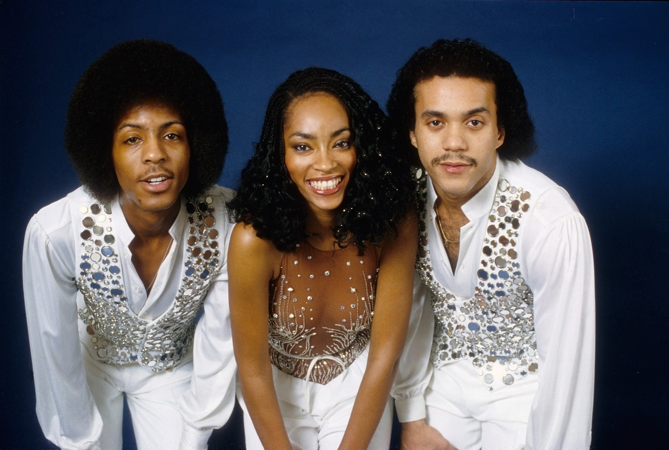 Shalamar - A Night To Remember / On Top Of The World