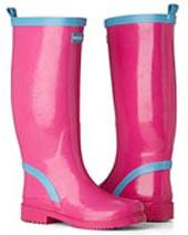 botas para la lluvia mujer 2011 2012