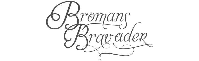 Bromans Bravader
