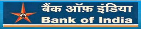 Bank of India Recruitment 2014