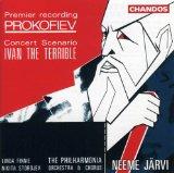 Prokofiev Iván el Terrible