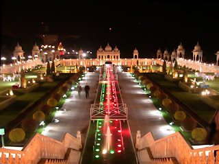 Kawasan Ramoji Film City, Hyderabad