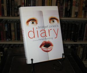 bridget jones diary book review