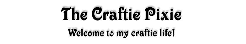 The Craftie Pixie