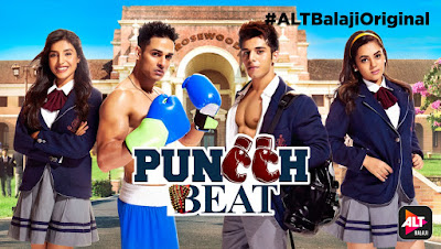 Watch Online Bollywood Movie Puncch Beat 2019 300MB HDRip 480P Full Hindi Film Free Download At WorldFree4u.Com