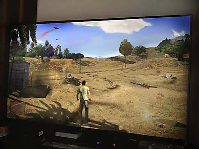 gta 5 beta gameplay