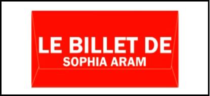 Sophia Aram répond à Guy Carlier