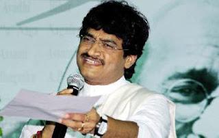 Ghajal Srinivas