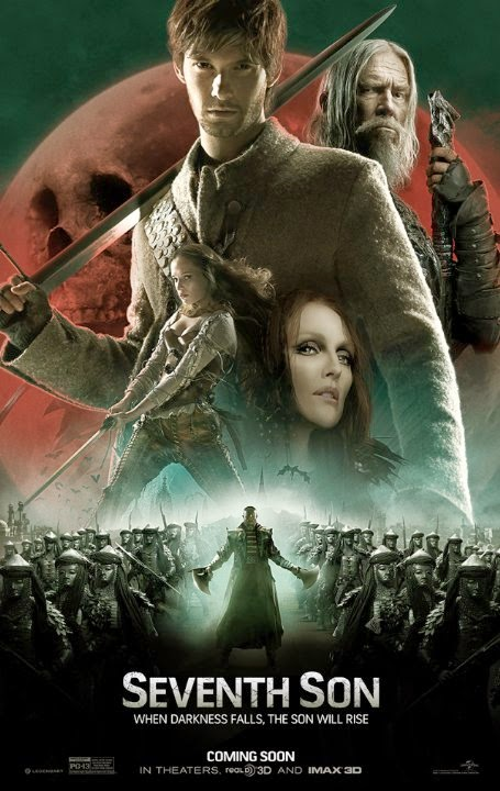 Seventh Son full movie (2014)