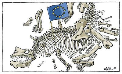Europa, Manel Fontdevila, Dia da Europa