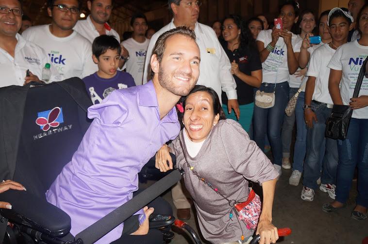 Nick y yo en Veracruz 28 abril 2013