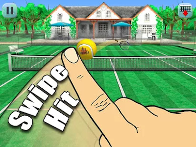 Hit Tennis 3 gratis para android