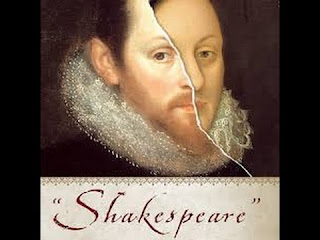 Was William Shakespeare not the real 'Shakespeare'?
