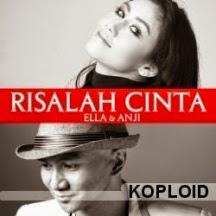 Ella feat. Anji - Risalah Hati