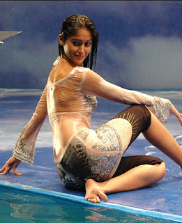 Ileana DCruz swimsuit