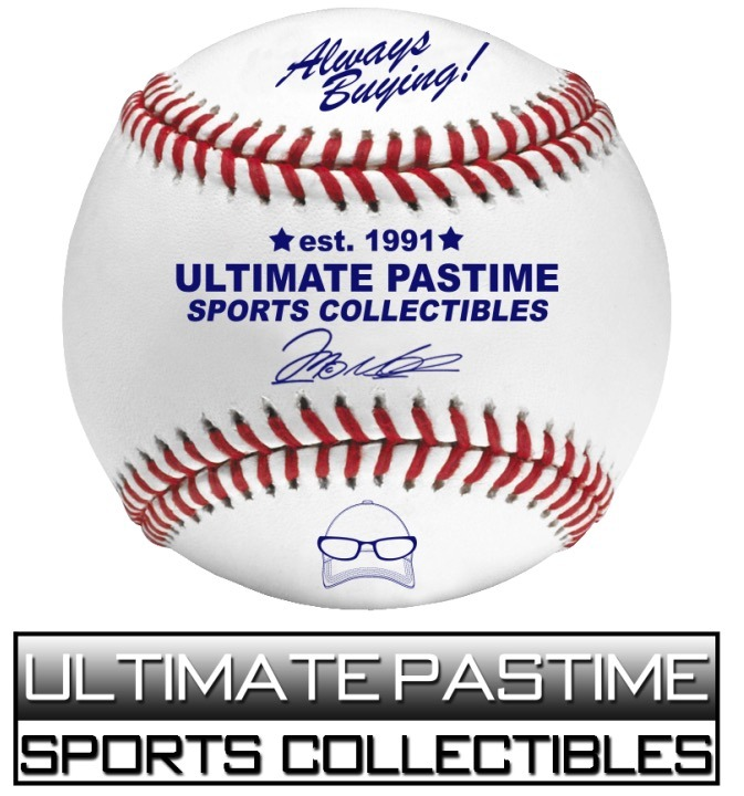 Ultimate Pastime Sports Collectibles