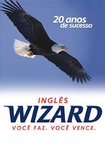 Curso de inglês click no anuncio