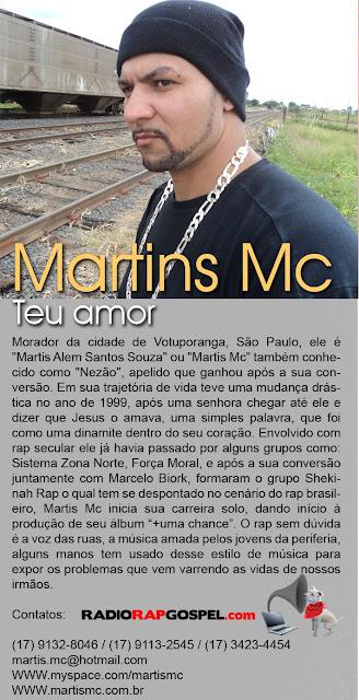 Martis MC