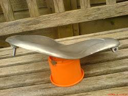 ALUMINIUM SEAT PAN