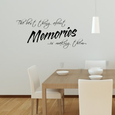 Stickers Wall Quotes