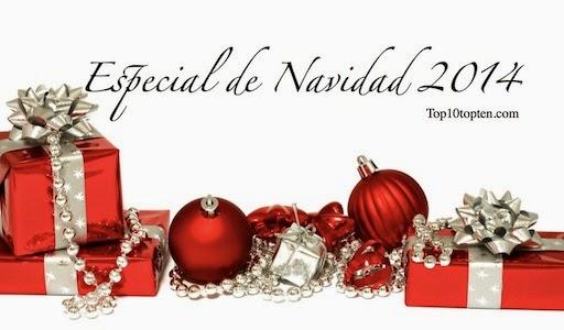 Especial Navidad 2014