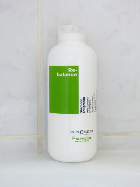 shampooing cheveux gras marque blog plume de blonde